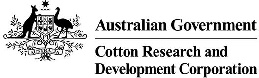 Australian Government Cotton Research