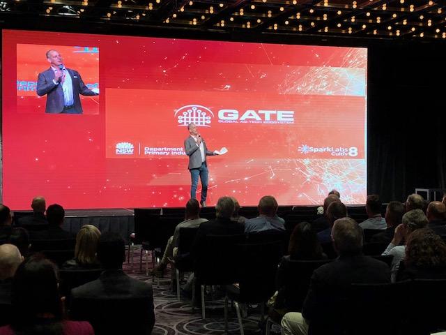 GATE wide ed