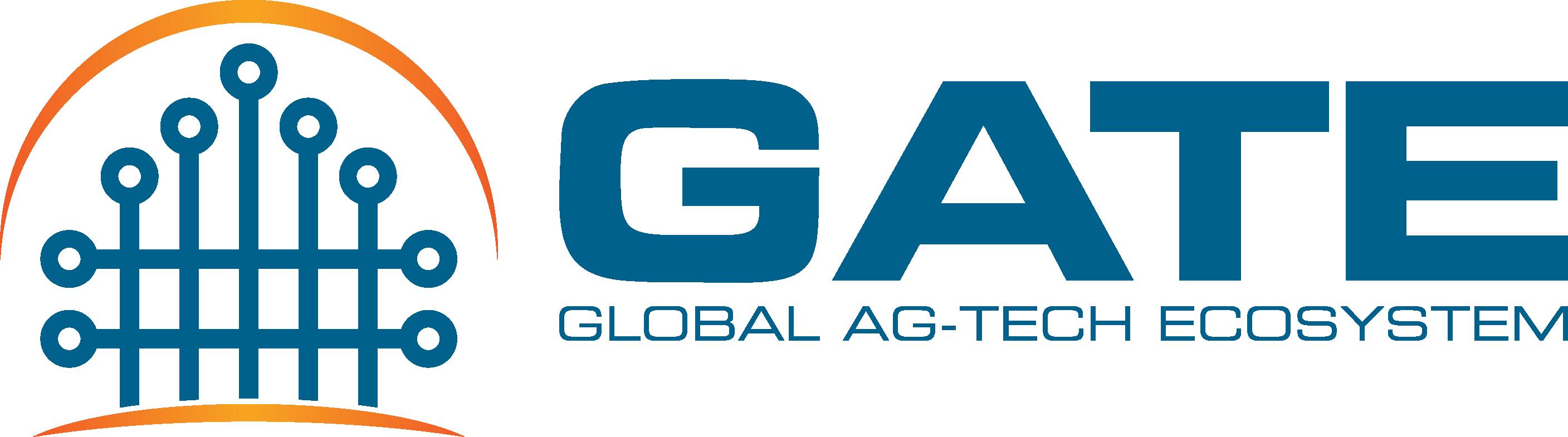 logo gate