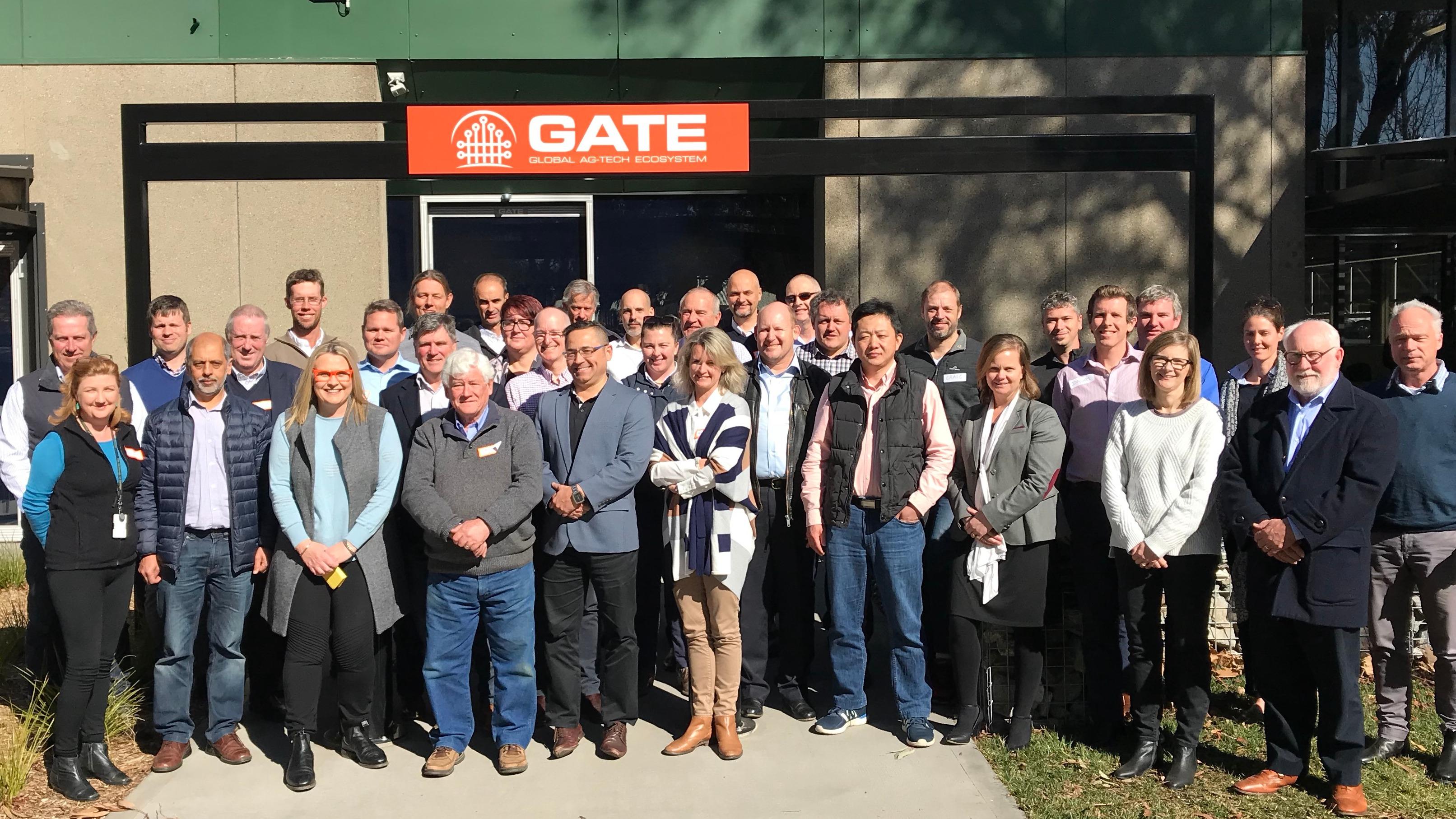 GATE Cohort 2 July
